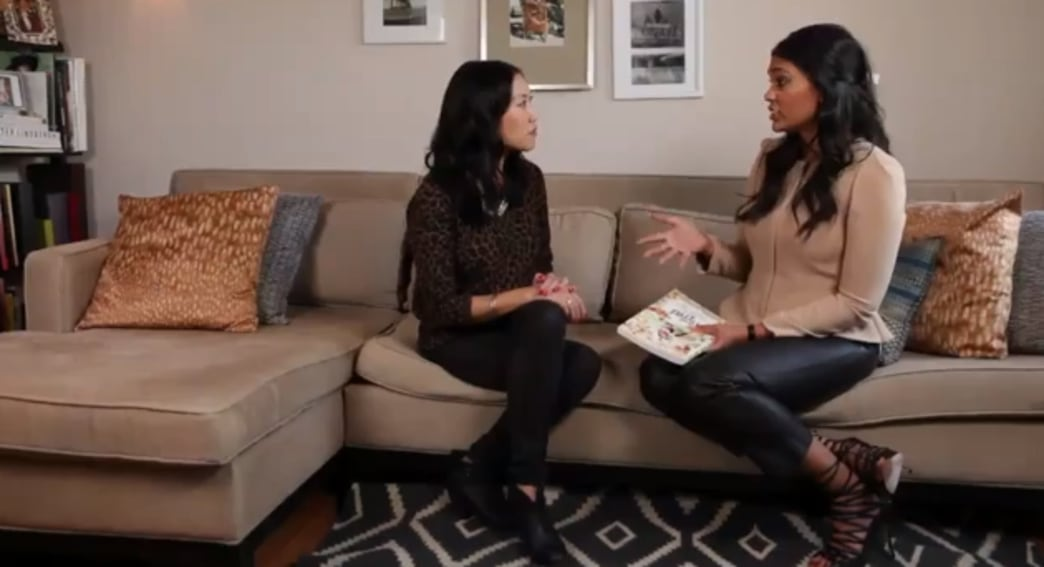 Rachel Roy's 'The Life' with Melissa Magsaysay