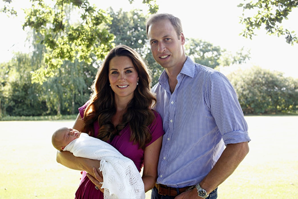 Kate Middleton's family portrait dress has already sold out