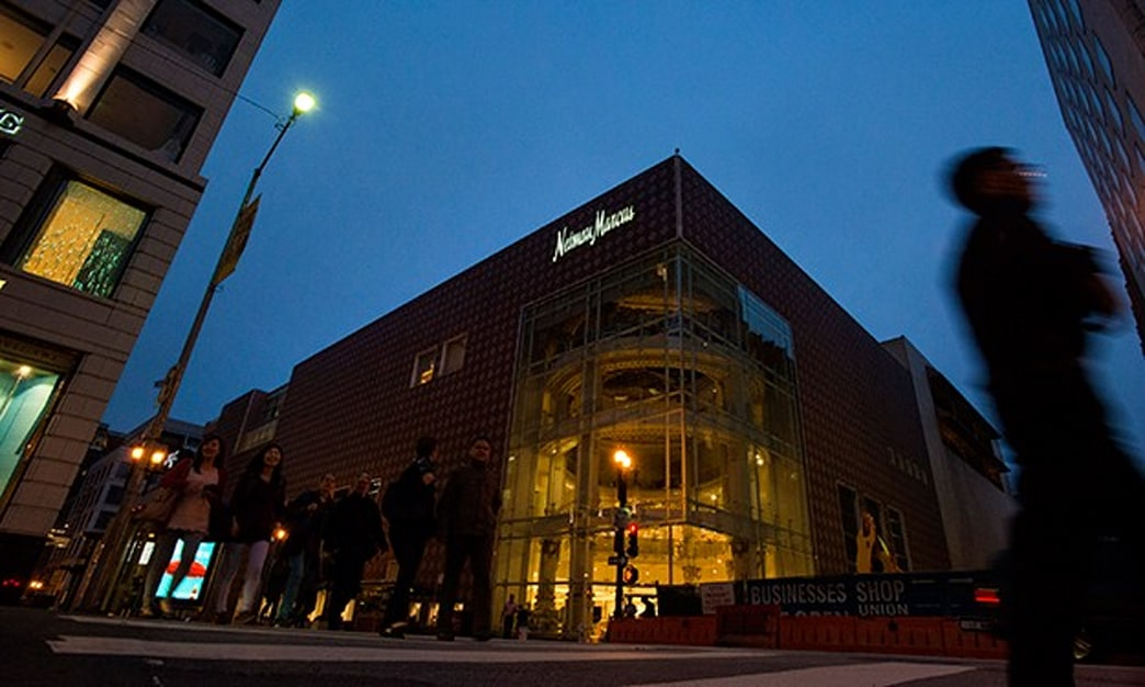 Breaking: Neiman Marcus to be sold for $6 billion