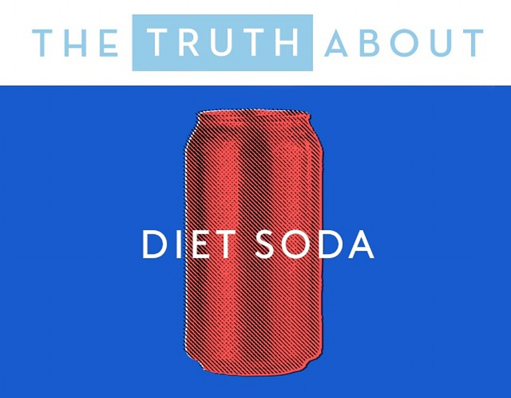 The truth about diet soda