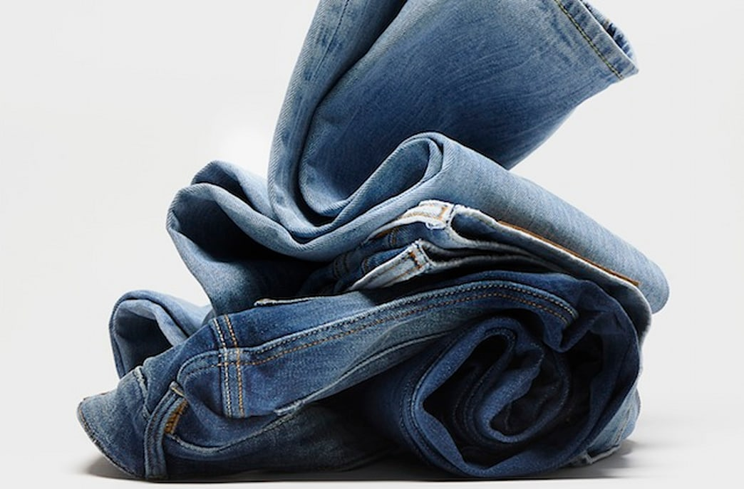 H&M launches denim line made from used clothing
