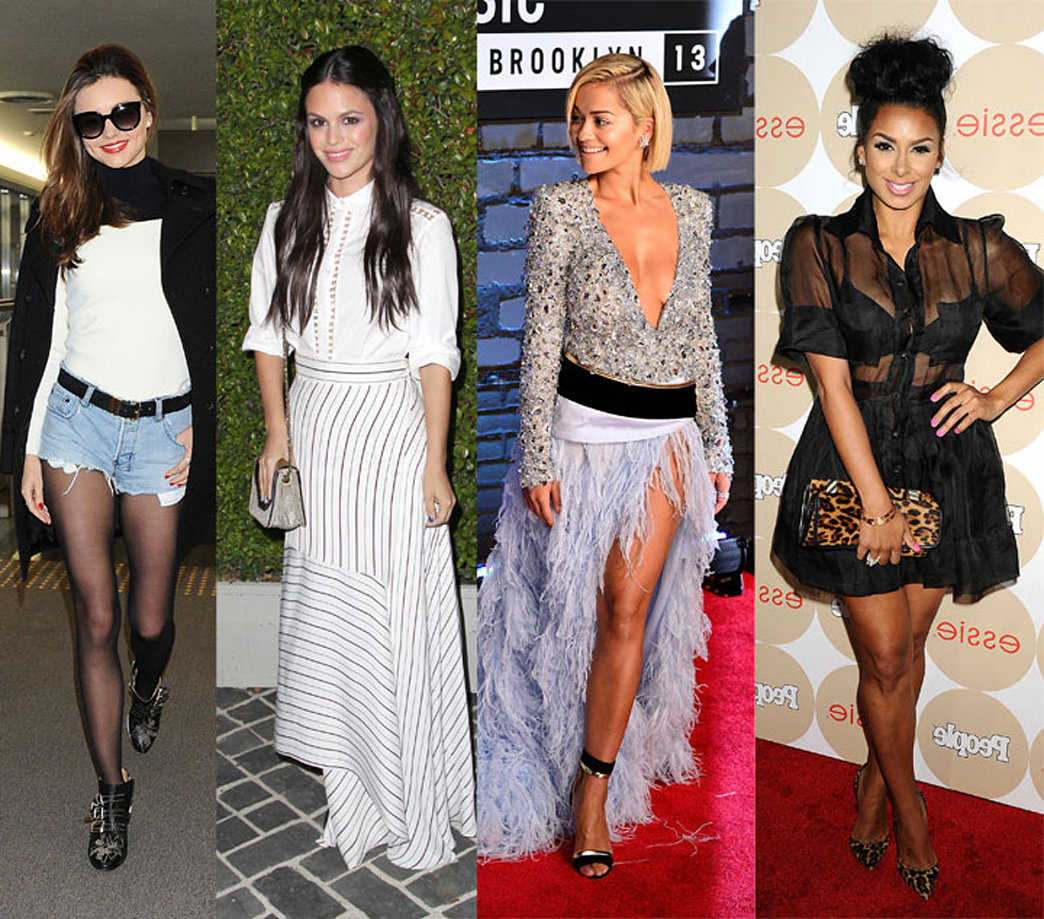 20 fashion rules you should resolve to break