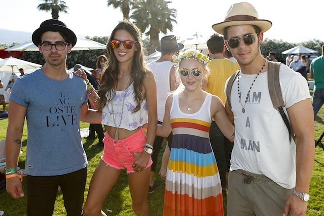 How music festivals are influencing spring fashion trends