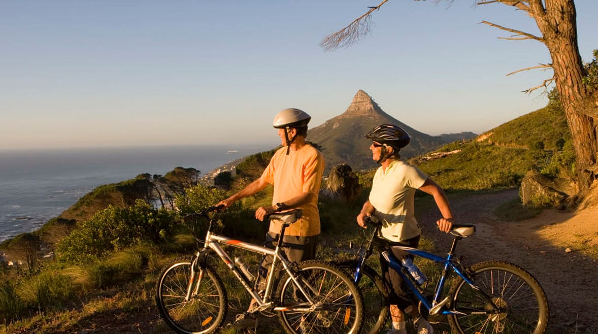 Cinque consigli per vacanze ecosostenibili