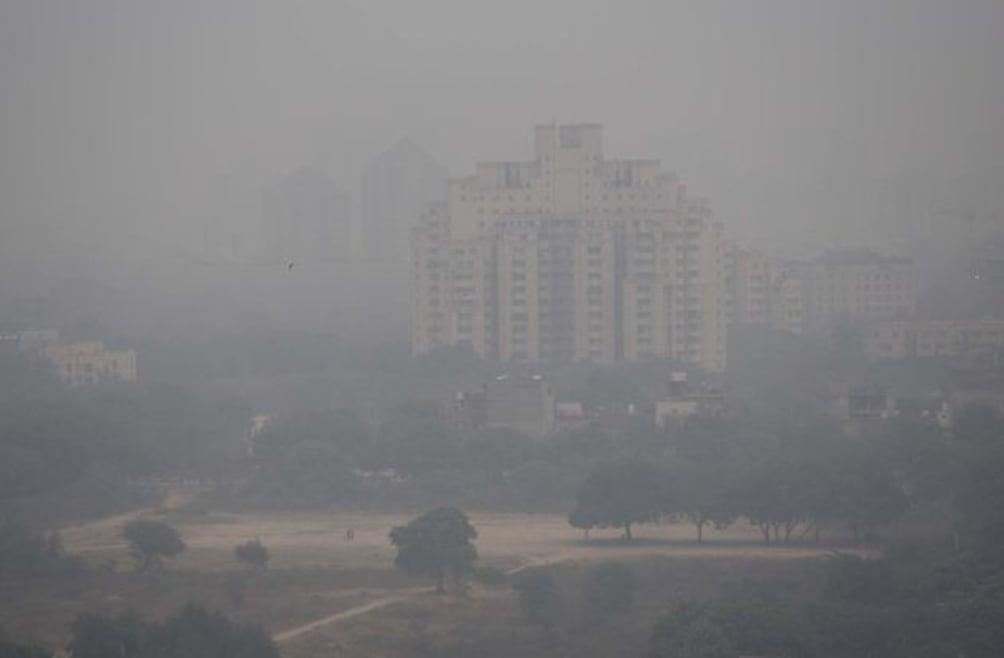 La pollution de l'air tue des millions de personnes dans le monde chaque année