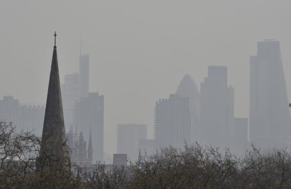 L'air pollué est un tueur silencieux pour les Britanniques les plus pauvres, avertissent les experts