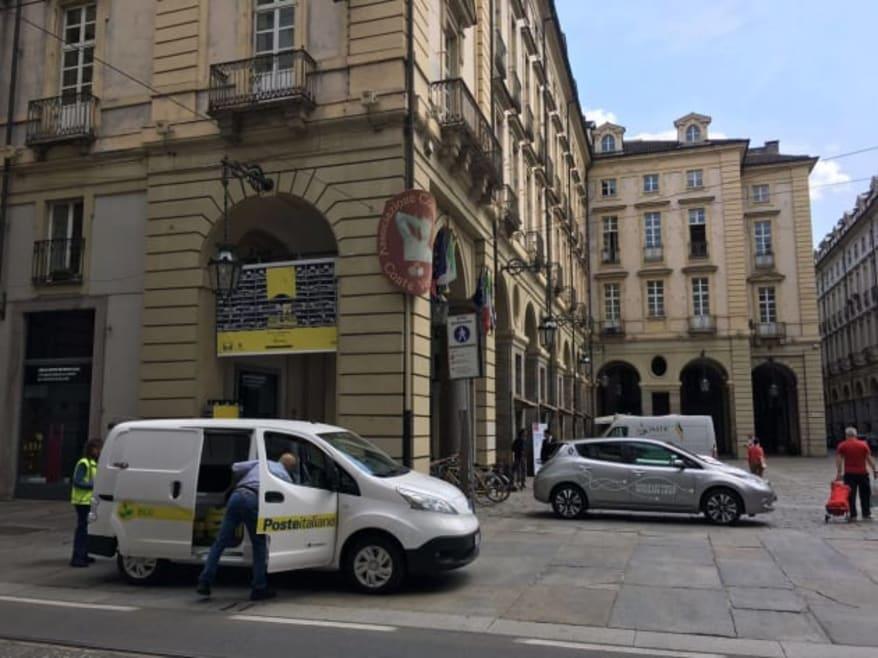 Posta e corrieri in Italia scelgono l'elettrico. 5 esempi di aziende europee che si sono convertite alla mobilità green