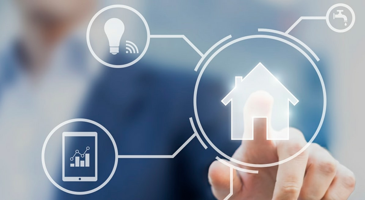 Home Smart Home: The Shape Of Things To Come