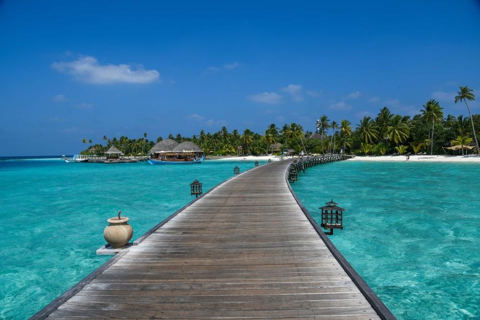 Estos cinco 'resorts' ecológicos te darán ganas de escaparte este verano