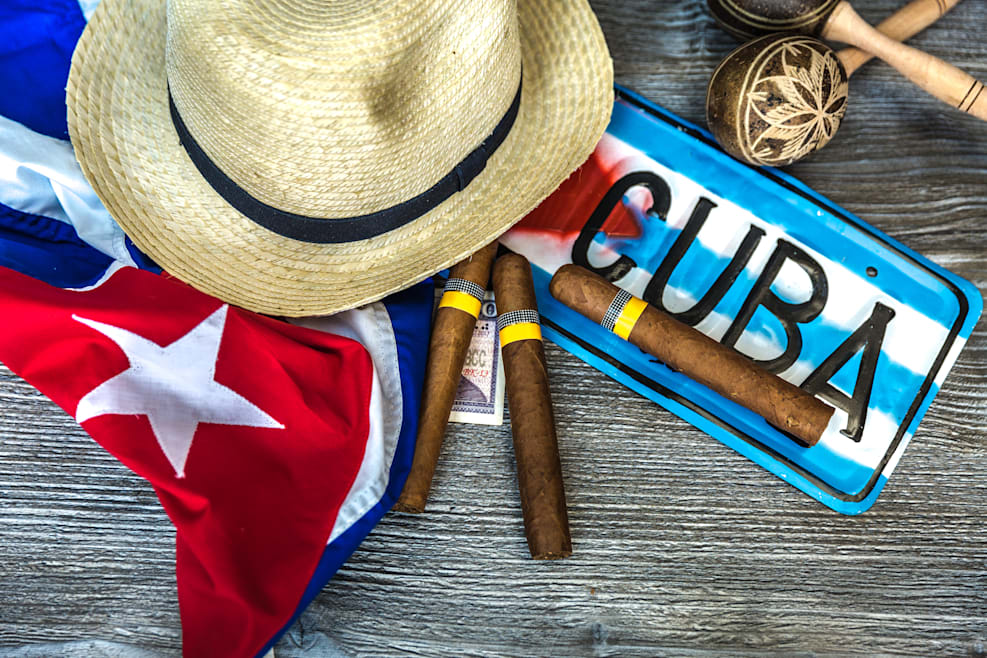 Survival Tips for Travelling in Cuba