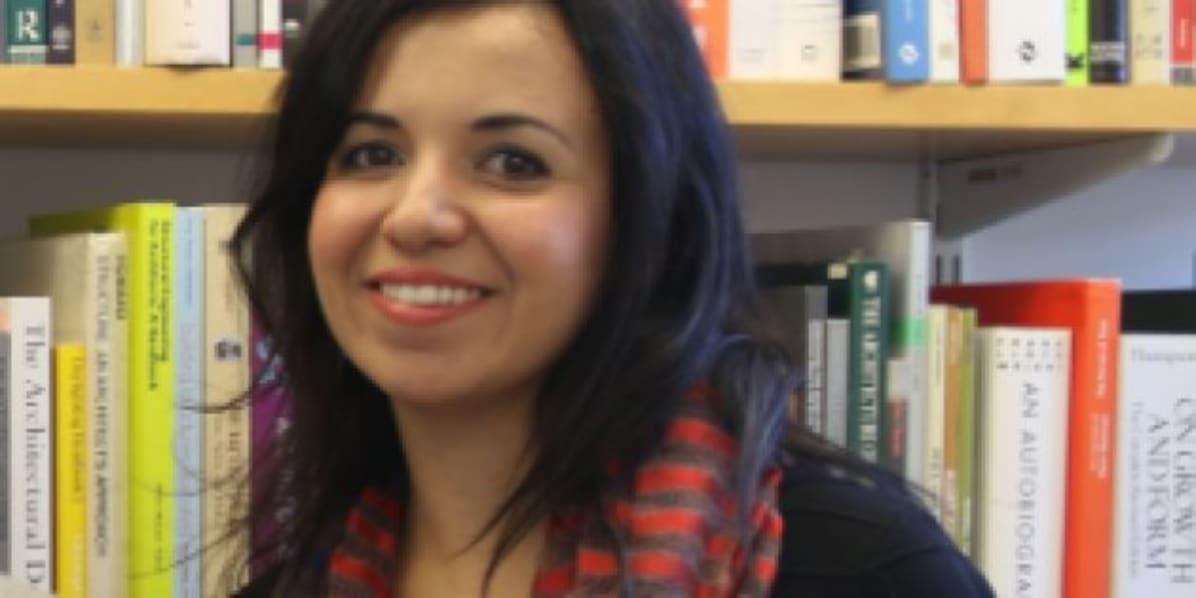 Questa giovane ricercatrice italiana è stata scelta dalla NASA per creare la prima città sostenibile su Marte