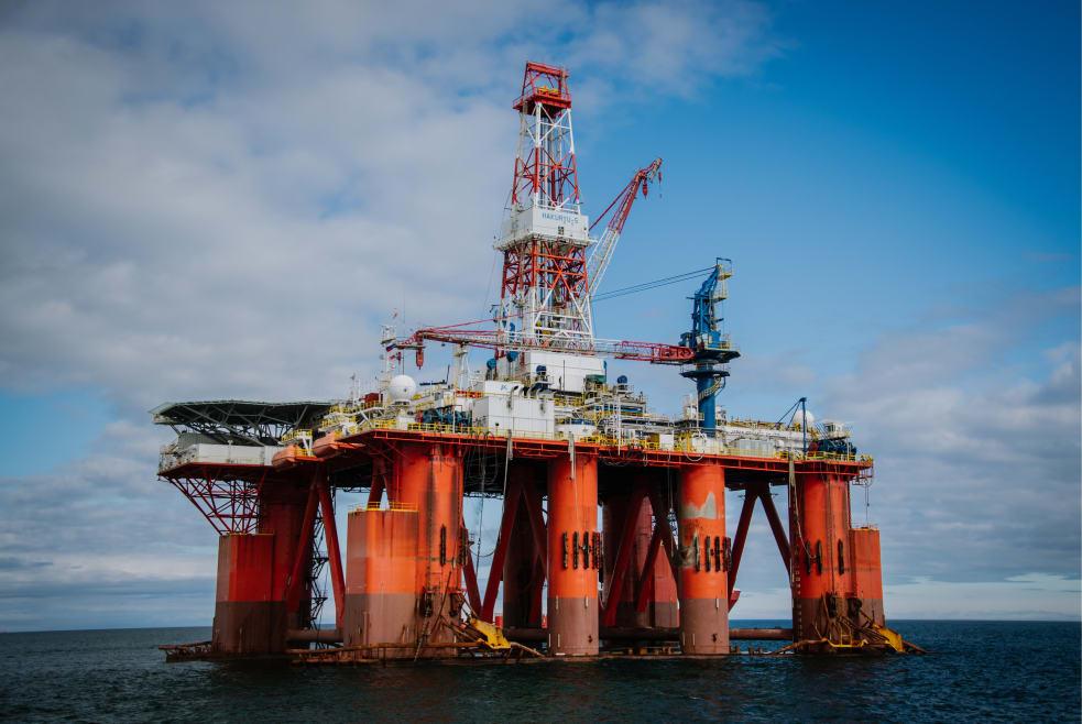Francia se convierte en el primer país del mundo en prohibir la explotación de hidrocarburos