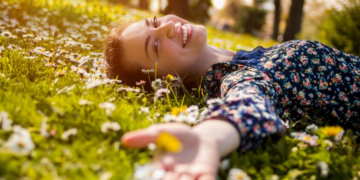 7 Amazing Things That Happen to Your Body and Mind When You Relax