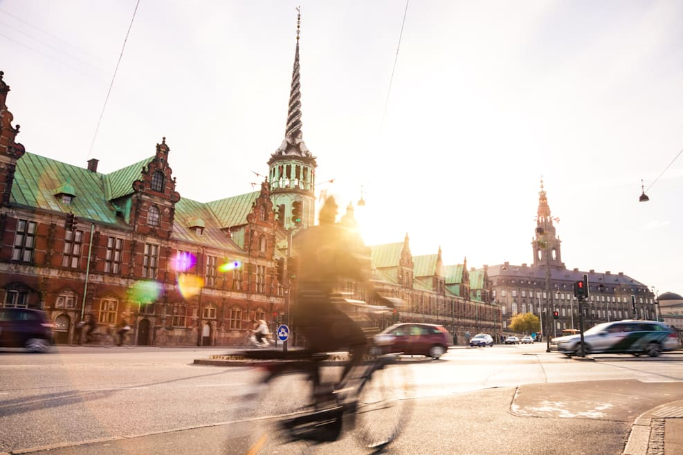 The Technology Behind Europe's Smart Cities