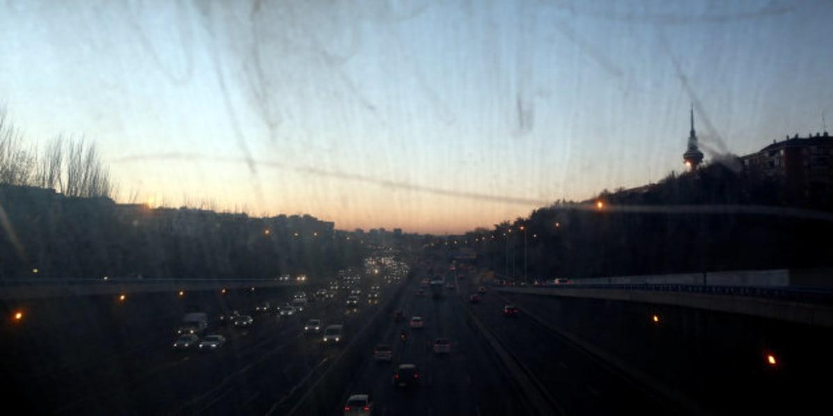La lucha de las ciudades españolas contra la polución