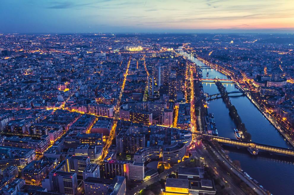 Esto están haciendo las grandes ciudades frente a la contaminación acústica