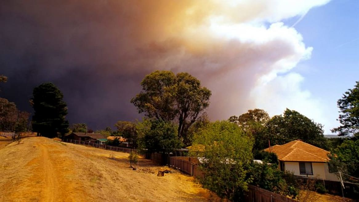 Top Tips To Make Your Home Bushfire Safe