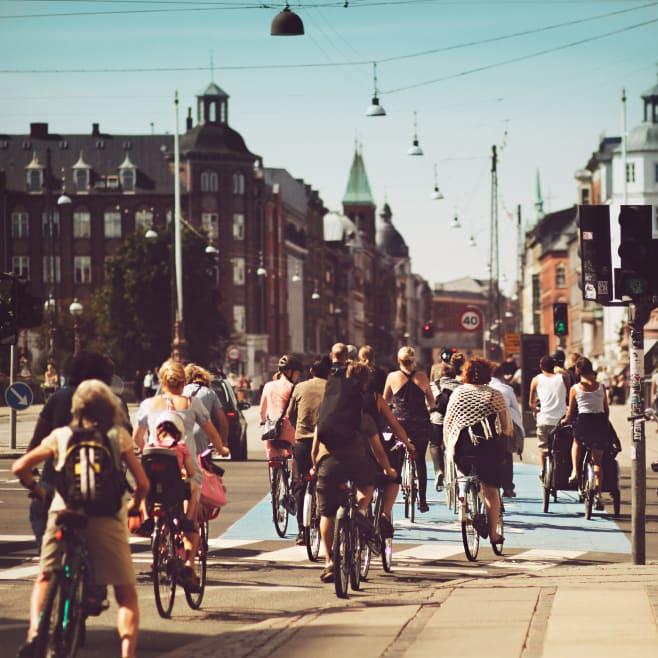 Città più pulite e più smart. Da Parigi a Copenhagen, 5 esempi virtuosi