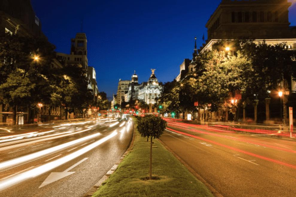 Cómo las grandes ciudades prohibirán los vehículos de diésel