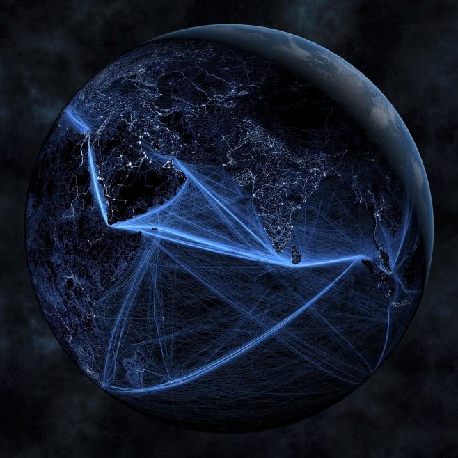 Dall'Italia la tecnologia per fornire energia a mezzo miliardo di persone in India
