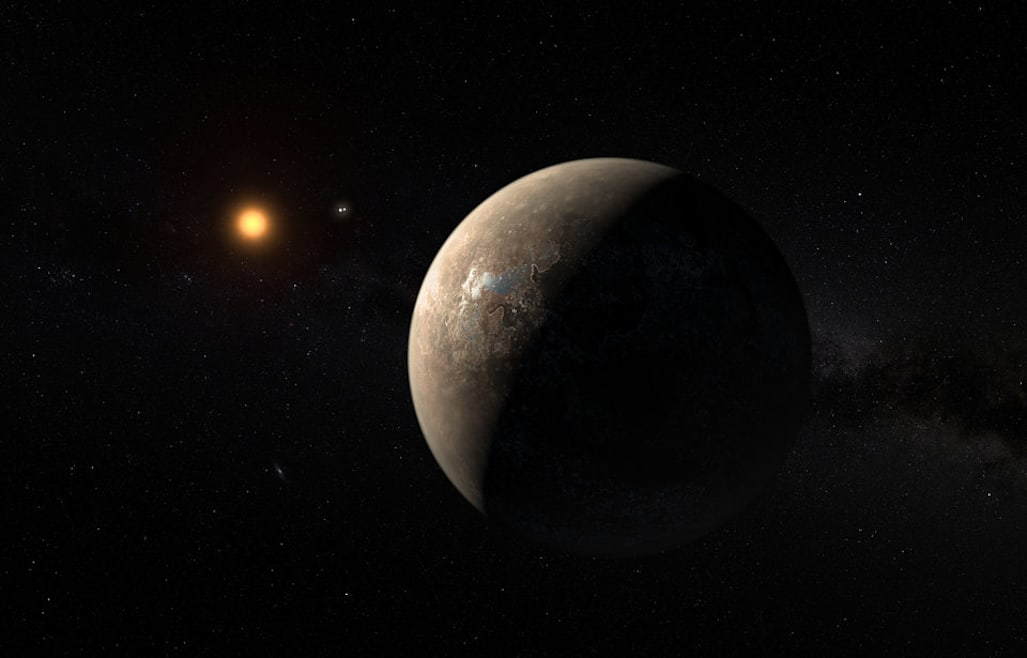 What Hope Do Planets Outside Of Our Solar System Offer For Those Facing The End Of The World?