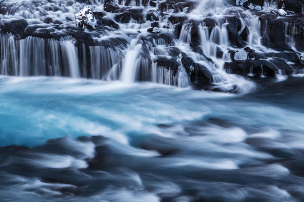 L'acqua potrebbe essere il carburante del futuro grazie a questi nuovi materiali