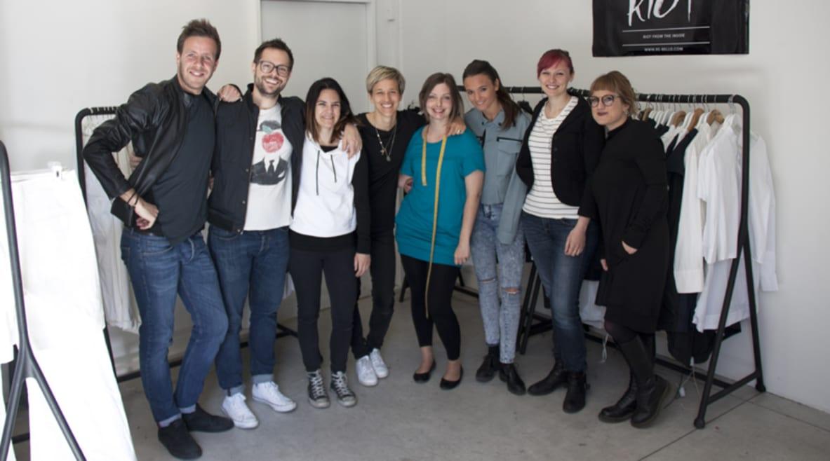 Bella, green e trasparente: la startup eco-fashion da oltre un milione di euro