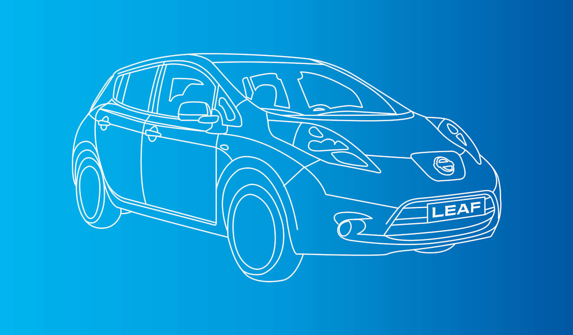 I vantaggi di avere un'automobile elettrica