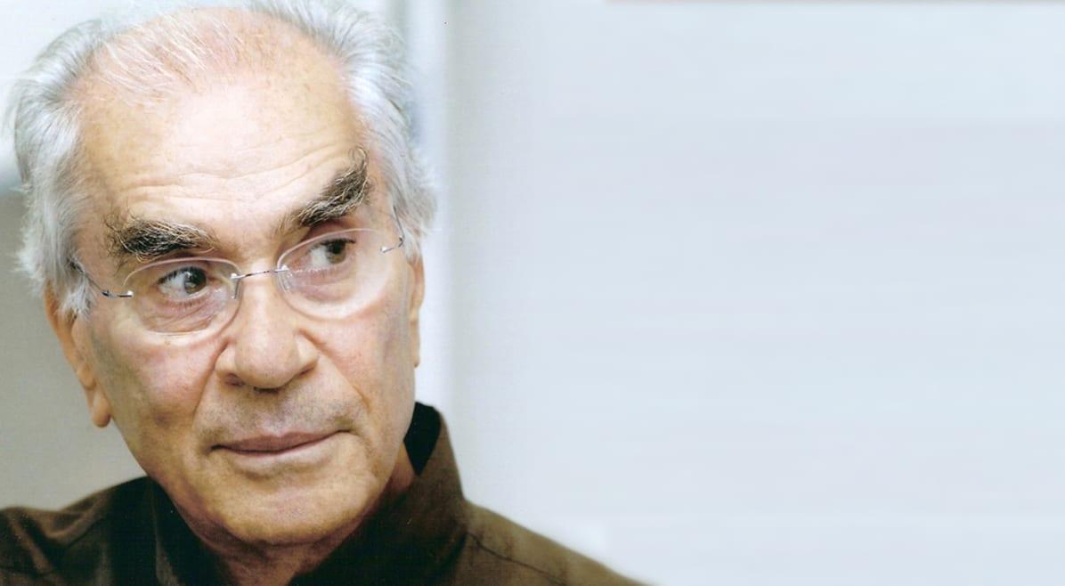 Γιανναράς: «Να ξαναβρούμε τον τρόπο της ελληνικότητας. Όχι γιατί πρέπει, αλλά για να δούμε εάν μας δίνει πραγματική χαρά ζωής»