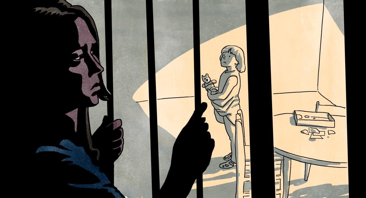 86 παιδιά σε αναμονή: Τι είδαμε στο κέντρο βρεφών «Η Μητέρα»