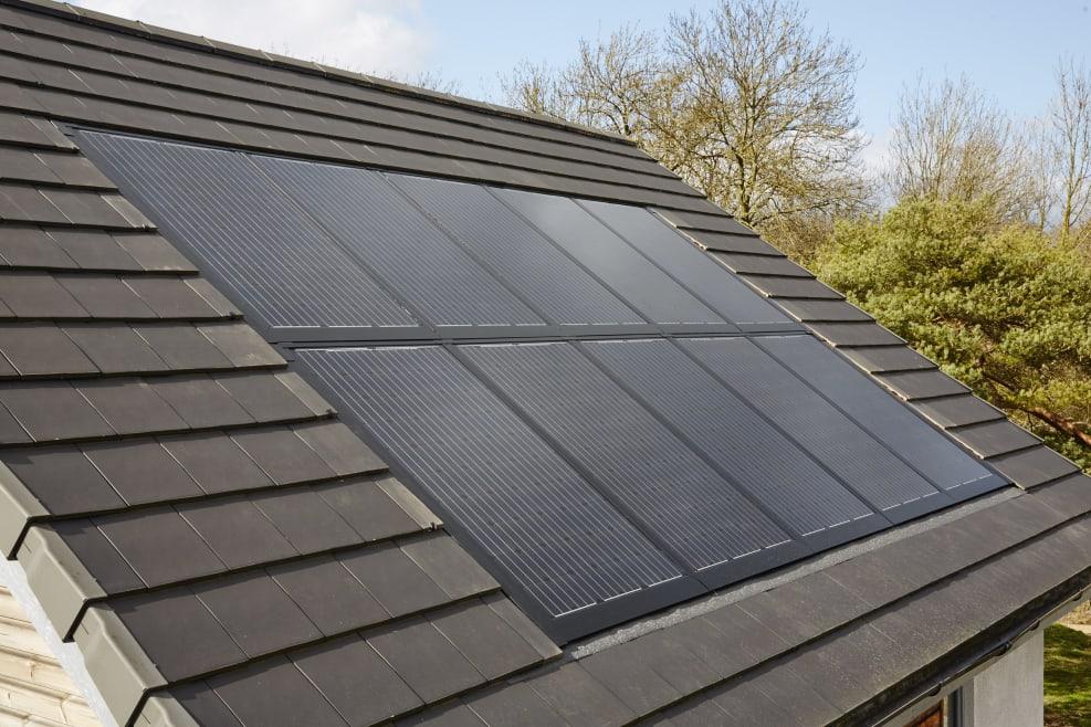 Far entrare l'energia solare in casa è più facile di quanto pensi