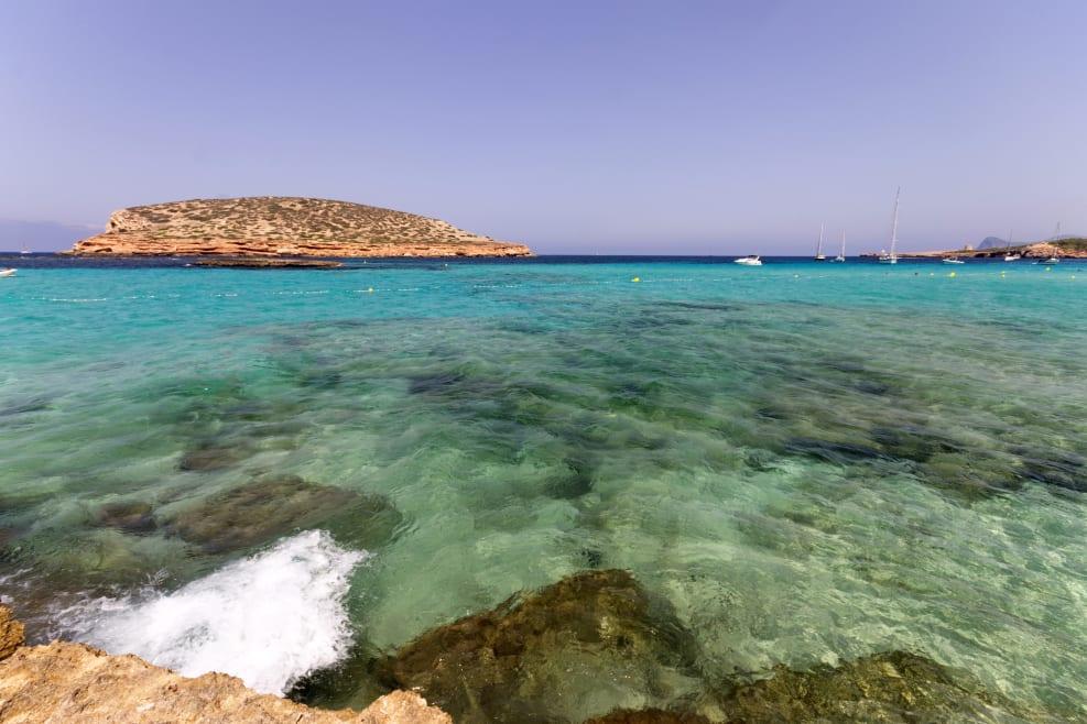Este festival en Ibiza busca concienciar sobre el cuidado de los océanos