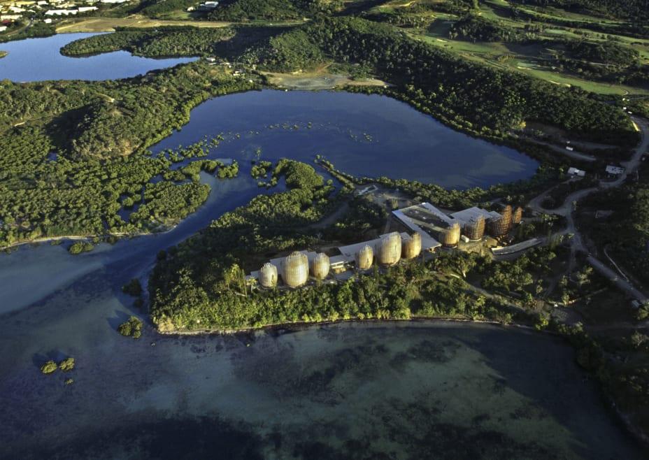 Renzo Piano, el genio de la arquitectura sostenible