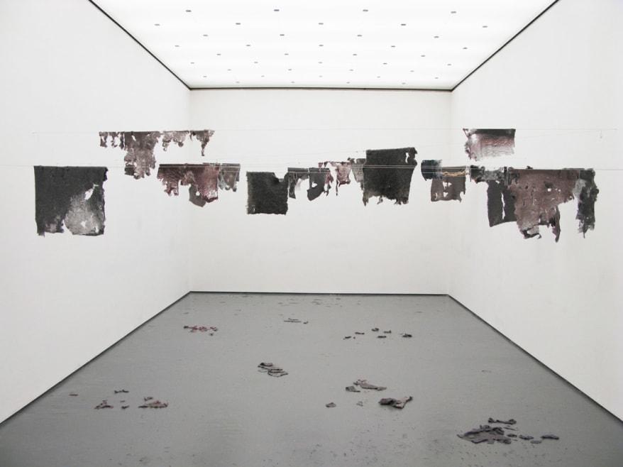 Esta exposición te demostrará que la basura también puede ser arte