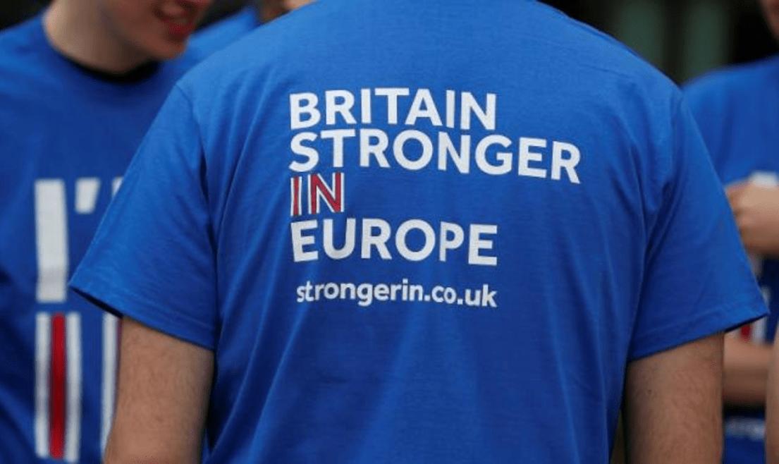El Sí británico que Europa necesita