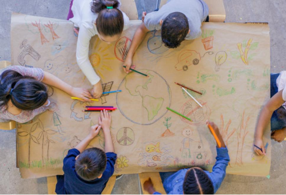 Los colegios apuestan por la ecología