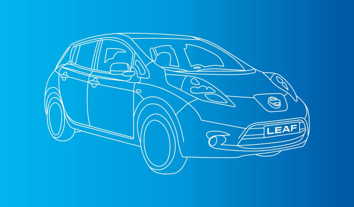 Los beneficios de tener un coche eléctrico