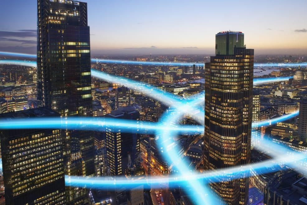 Ecco come sarà la vita metropolitana nel 2025
