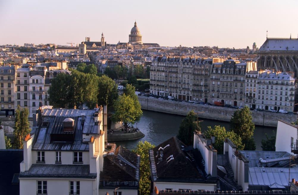 París: modelo de ciudad verde a imitar