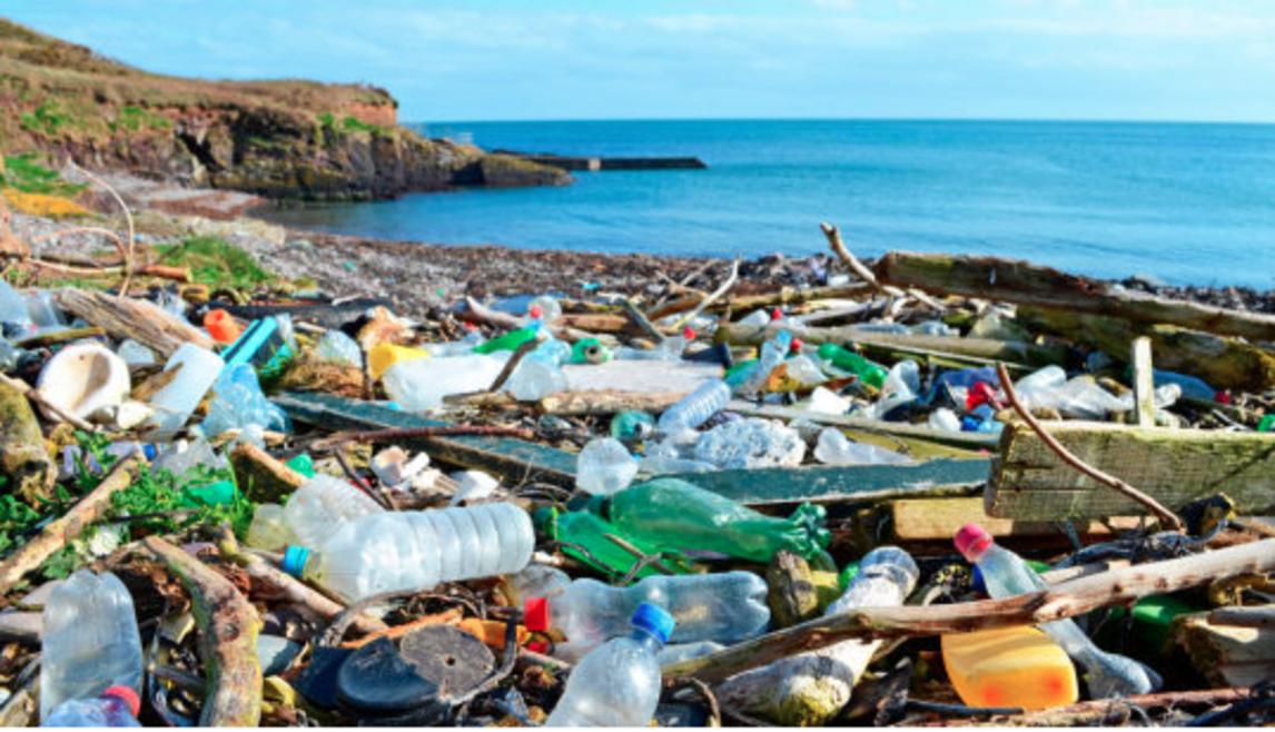 El plástico está matando a los océanos mucho más rápido de lo que se pensaba