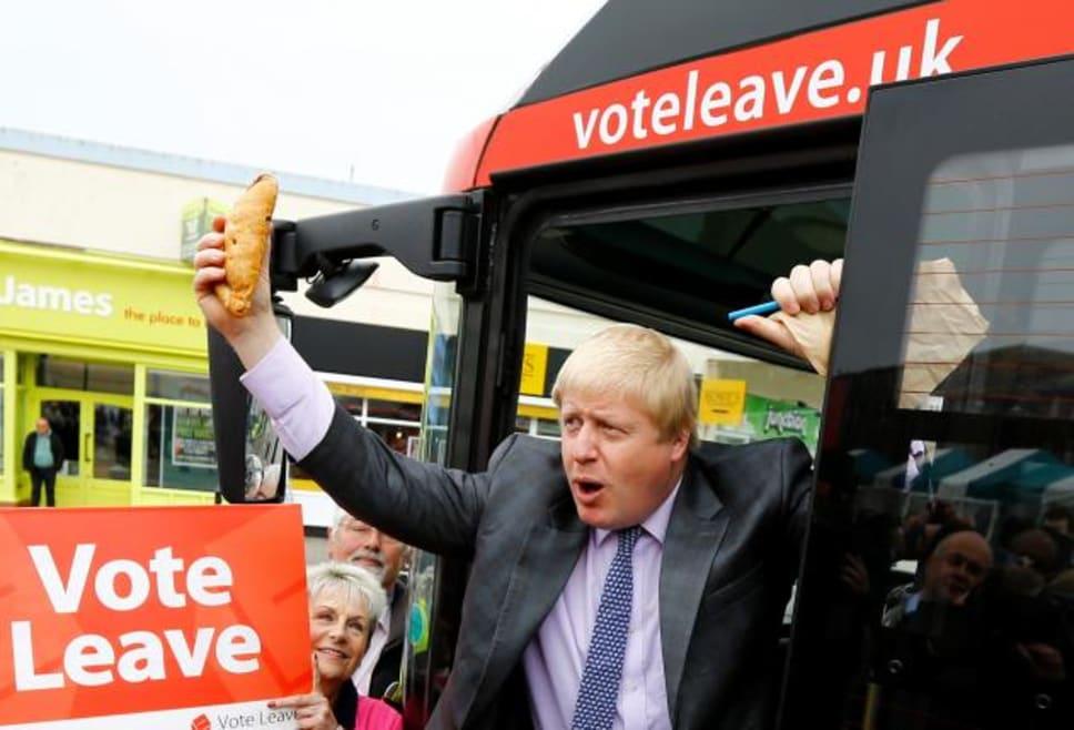 5 cosas que tienes que saber para entender el Brexit