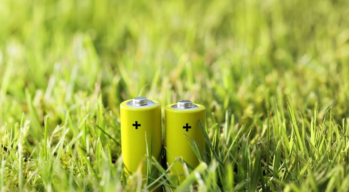Revolutionary Battery Can Store Electricity For Months