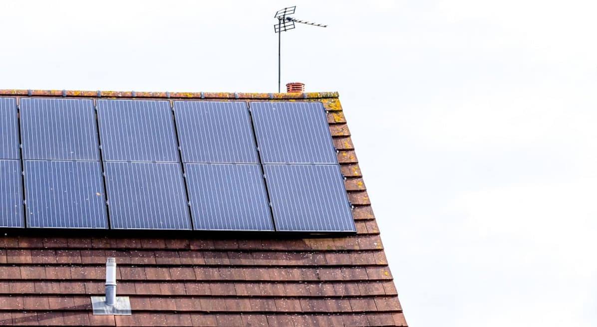 800,000 Low-Income Homes To Get Free Solar Panels
