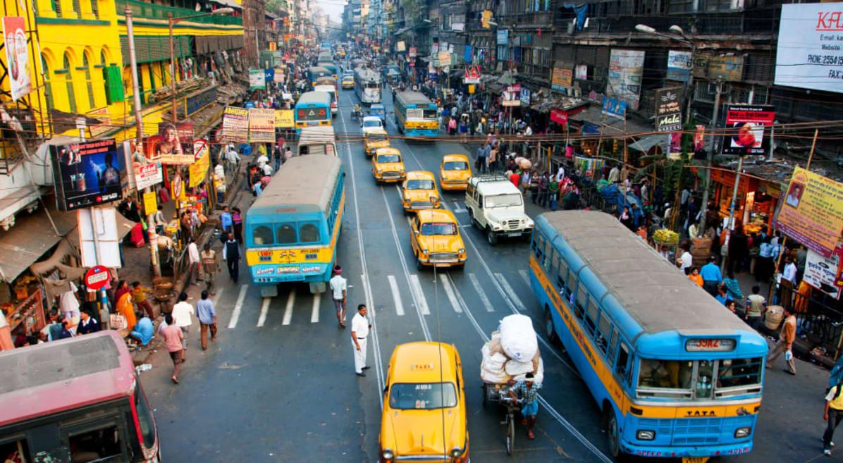 L'India sta per avviare la più grande rivoluzione di veicoli elettrici del mondo