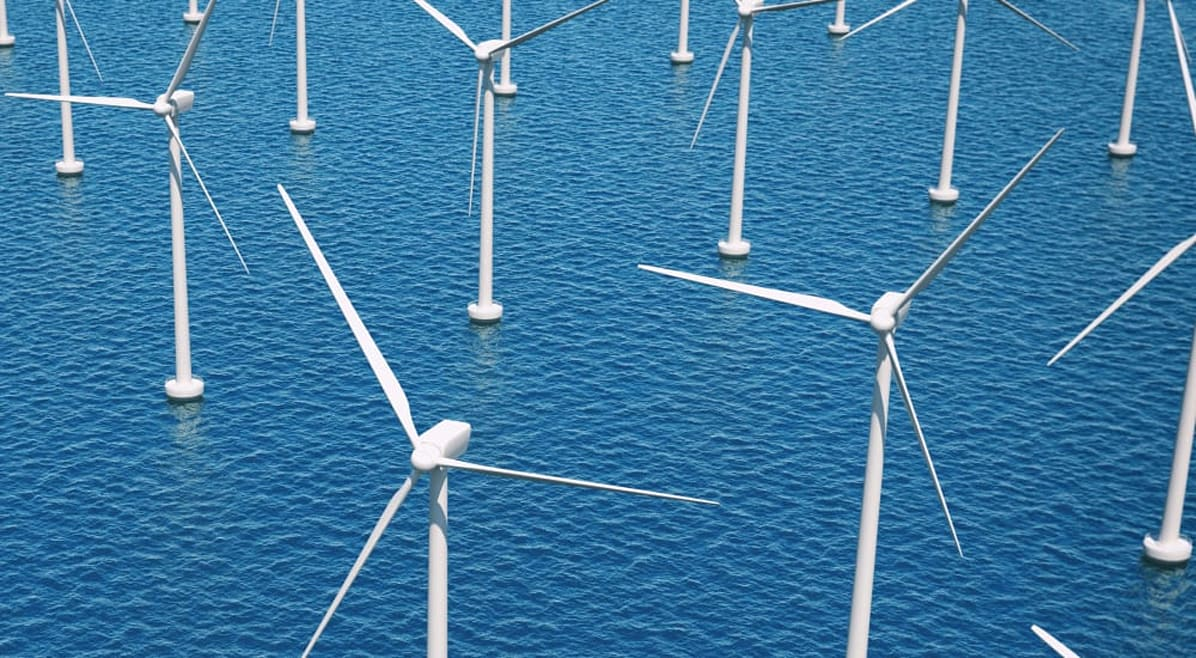 First Floating Wind Farm Producing Electricity In Scotland