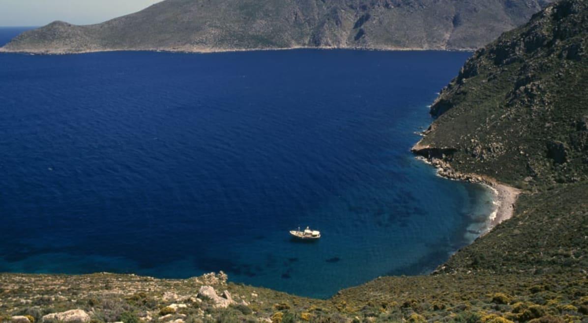 Esta isla griega será la primera en abastecerse únicamente con energías renovables