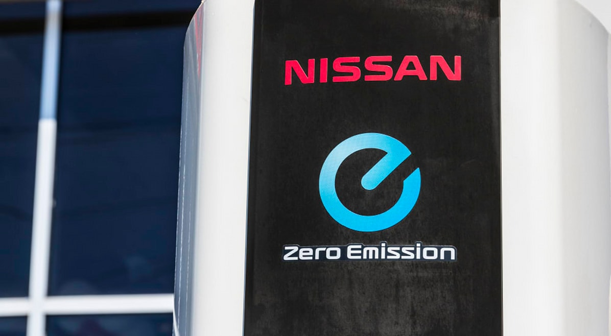 This Is The Sound Nissan Has Created For Its Electric Cars