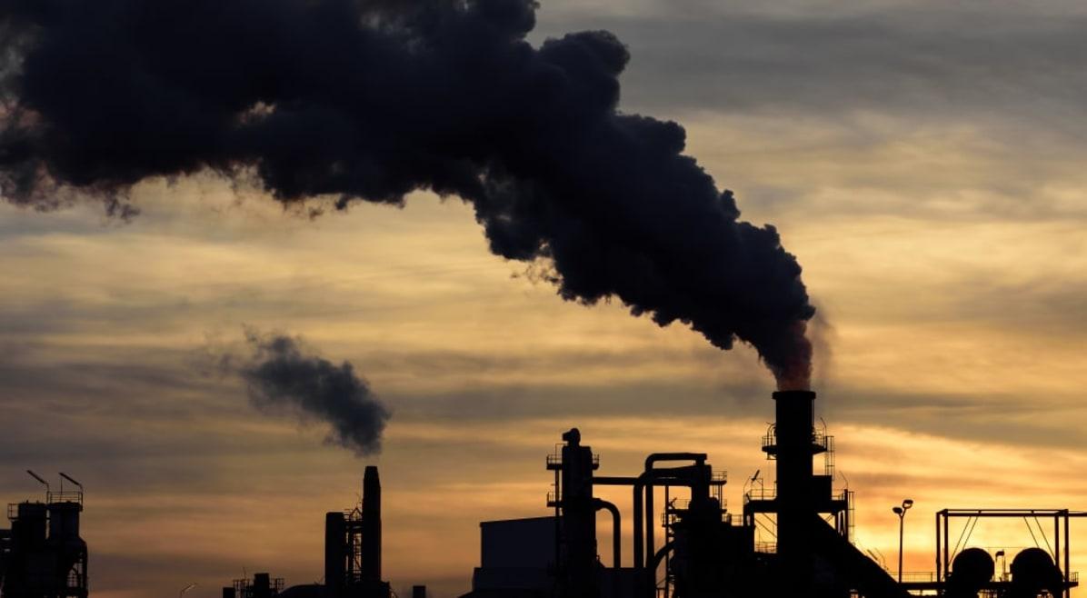 Ogni anno in Europa l'inquinamento uccide 500 mila persone. E l'Italia è tra i posti peggiori
