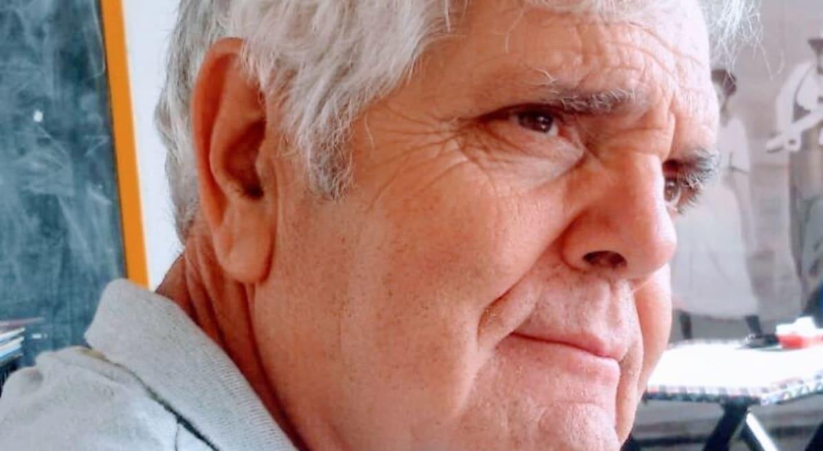 Grazie alle cure palliative, mio padre è morto sereno, tra Mango e i Poeti der Trullo