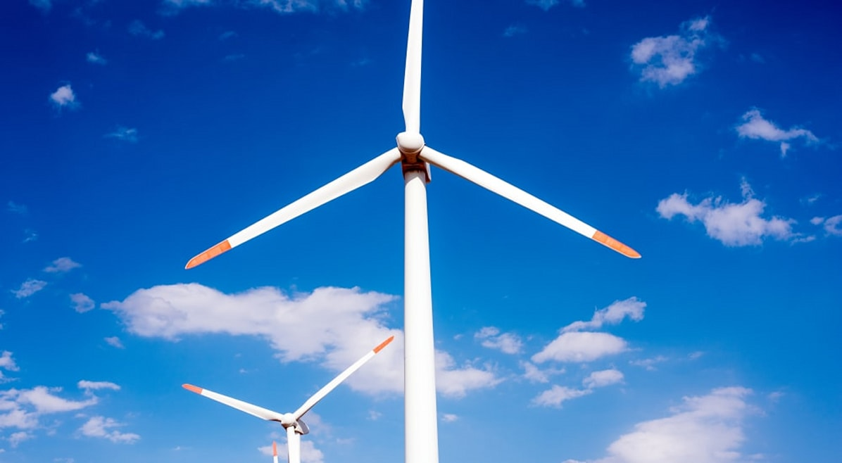 North Atlantic Wind Farms Could Power Civilisation